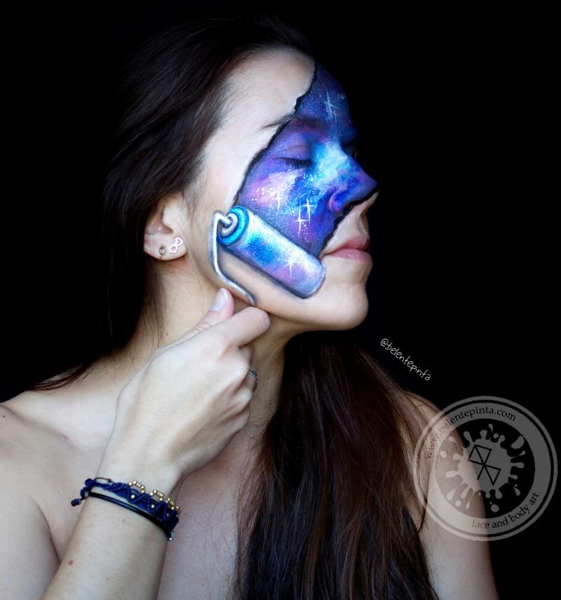 Ilusión óptica - rodillo
